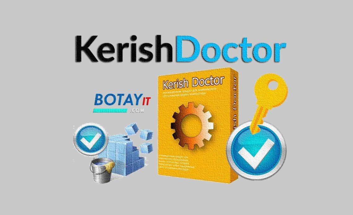 download kerish doctor 2019 premium
