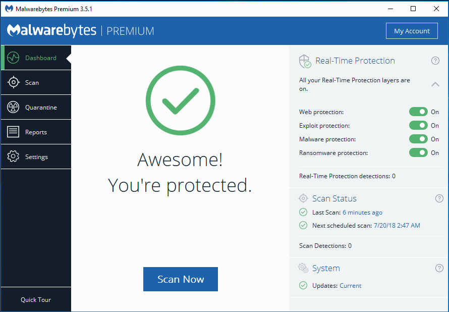 download Malwarebytes Premium full key