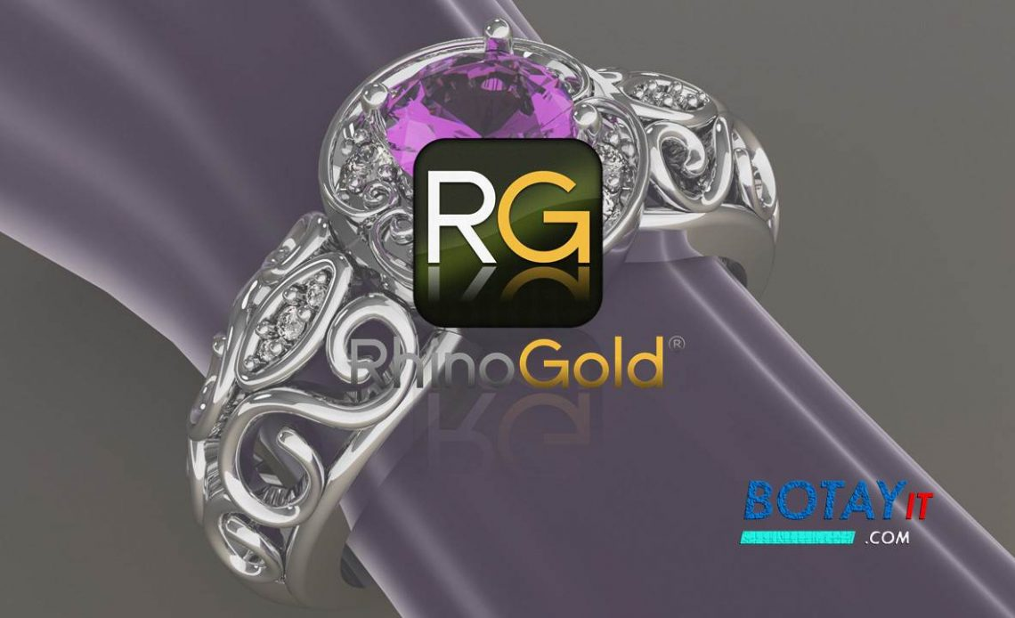 RhinoGold full crack