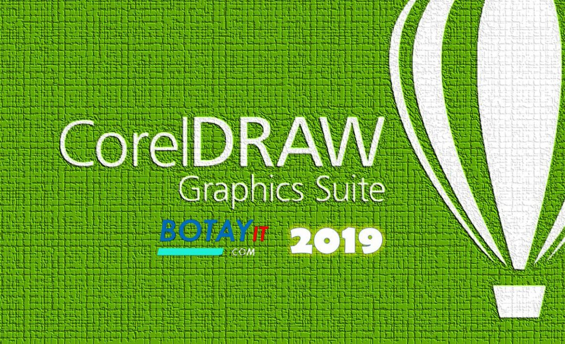 download corel graphics suite 2019 full crack