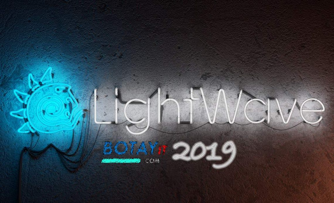 NewTek LightWave 3D 2019 free download