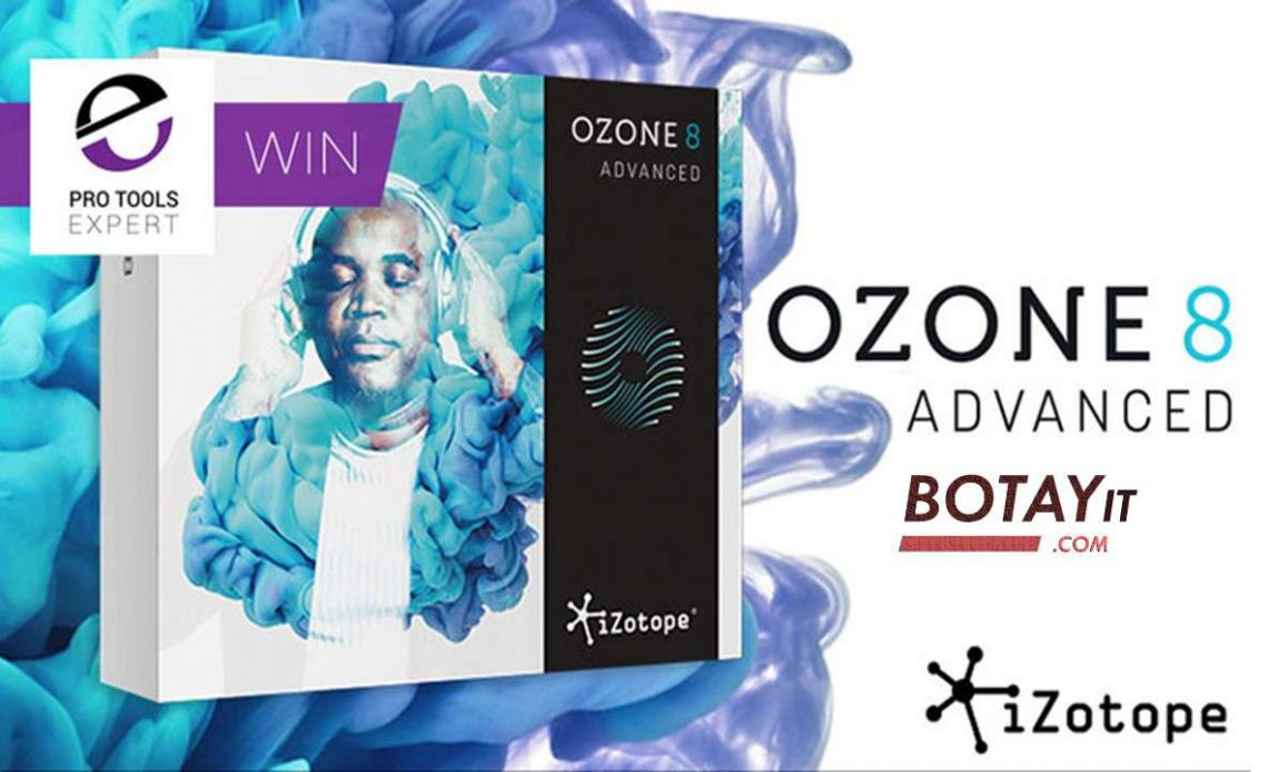 Ozone Advanced 8 free download