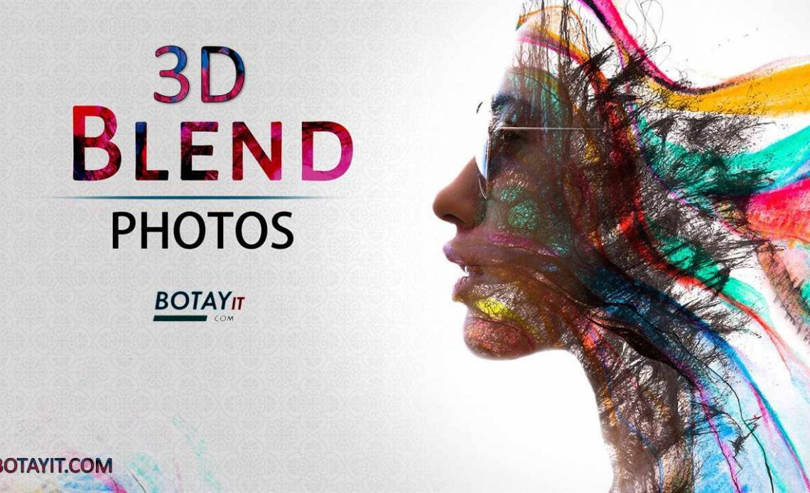 Mediachance Photo BLEND 3D full crack