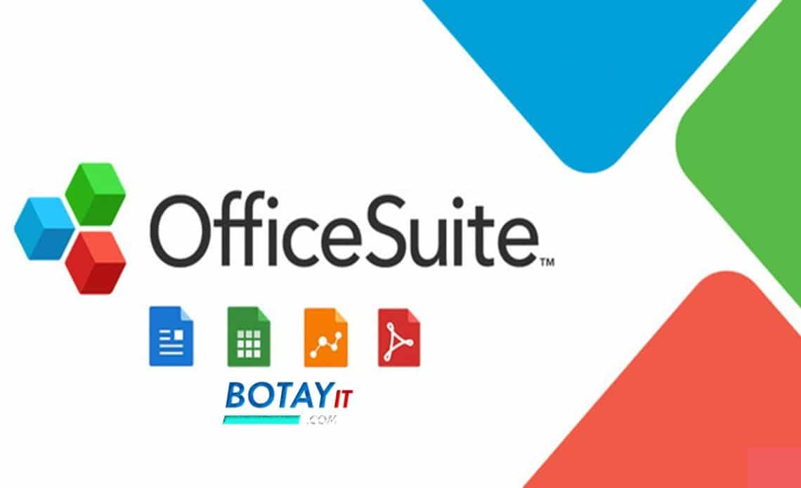OfficeSuite Premium Edition free download