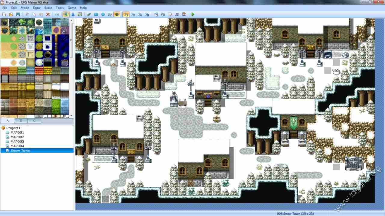 RPG Maker MV And VX Ace free download