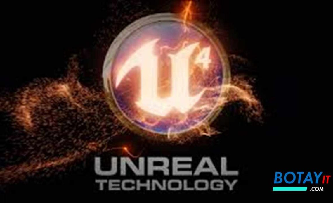 Unreal Engine 4 free download