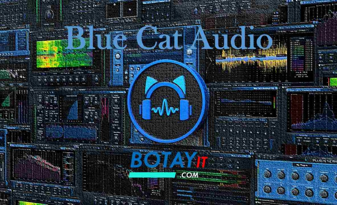 Blue Cat Audio – Blue Cat's PatchWork VST full crack