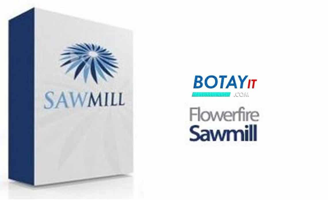 Flowerfire Sawmill Enterprise full crack