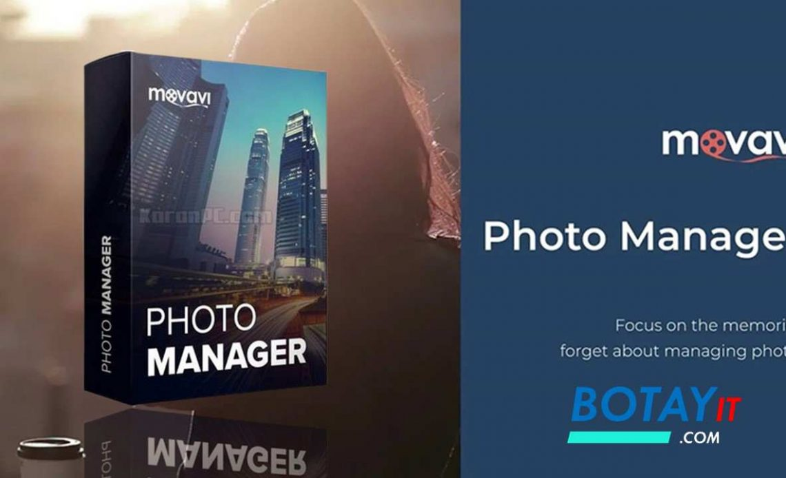 Movavi Photo Manager full crack