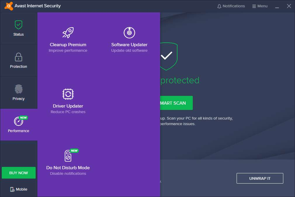 download Avast Internet Security 2019 full key