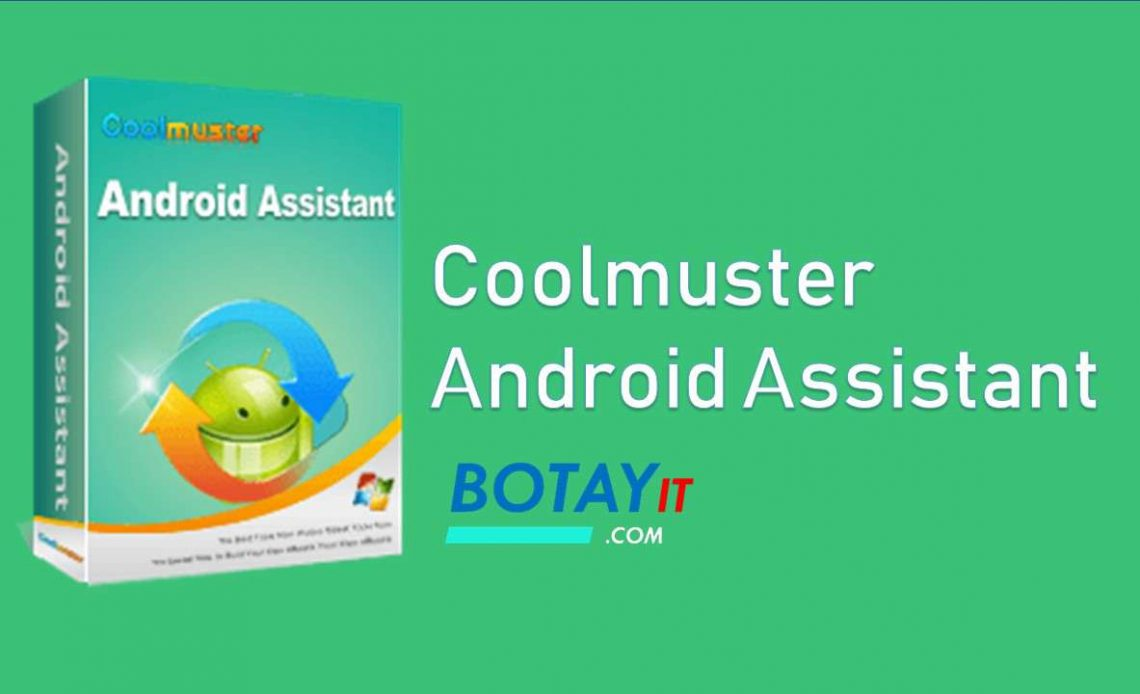 download Coolmuster Android Assistant full crack