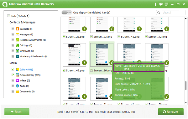 download FonePaw Android Data Recovery 2019 full crack