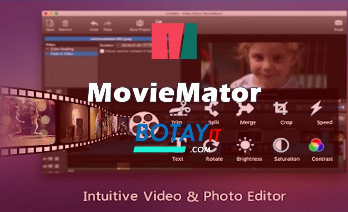 download MovieMator Video Editor Pro 2019 full crack