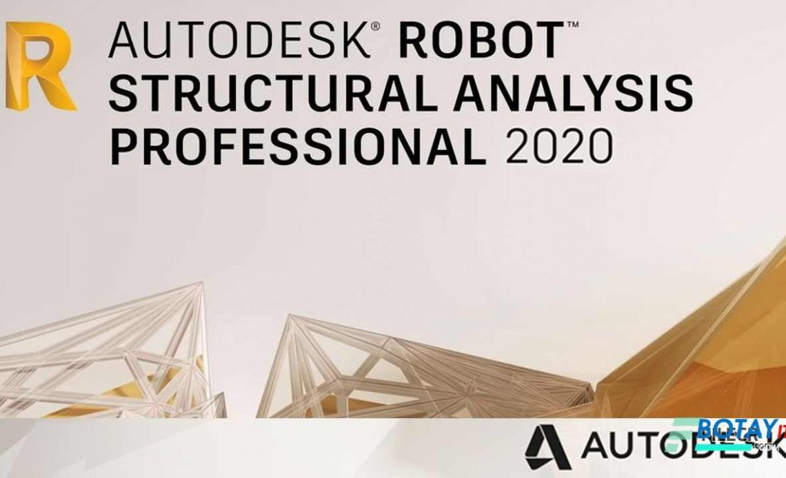download Autodesk Robot Structural Analysis Professional 2020 crack
