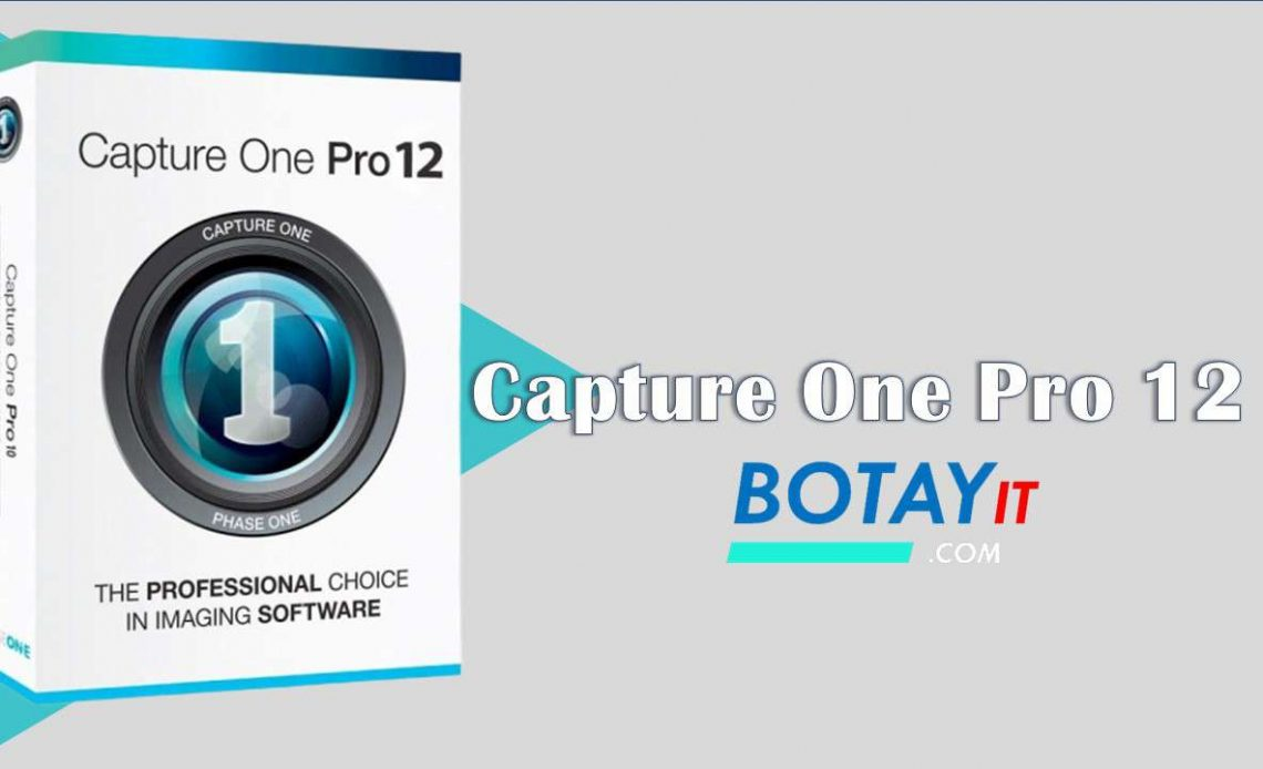 download Capture One Pro 2019