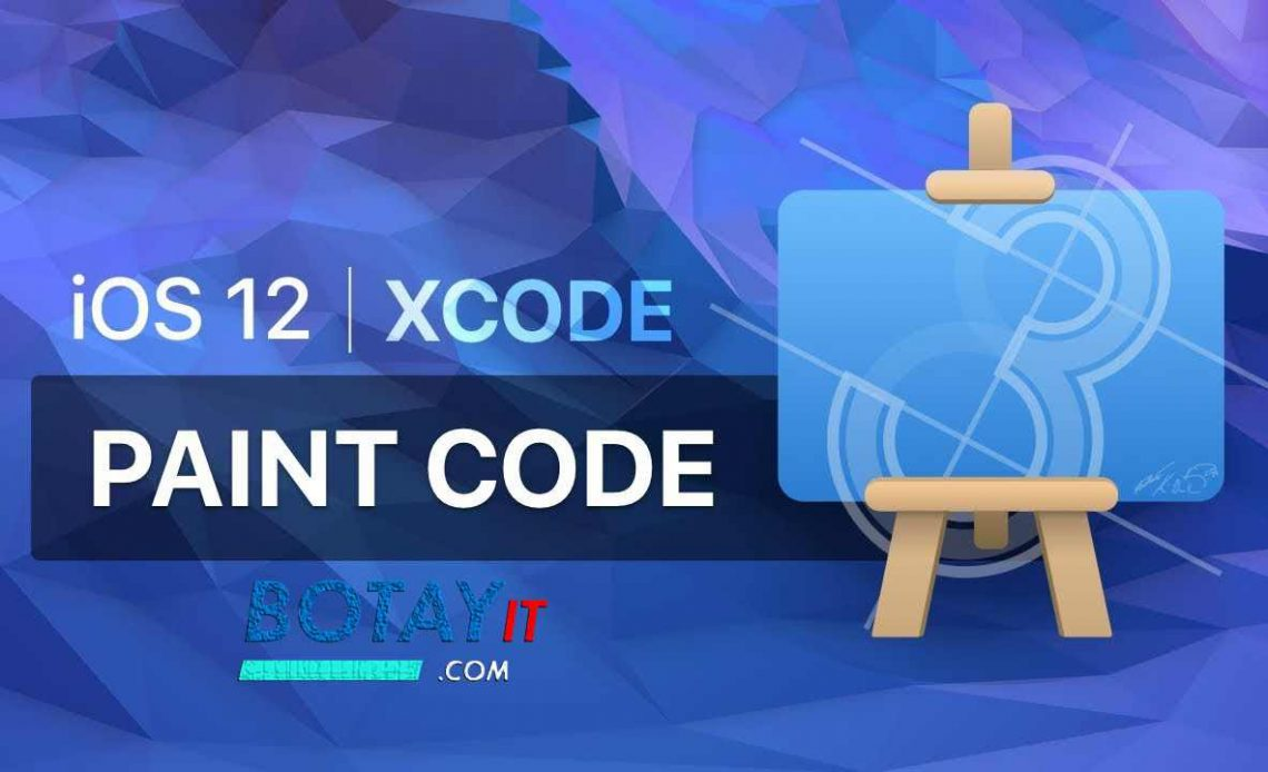 download PaintCode Visual Code Generator crack