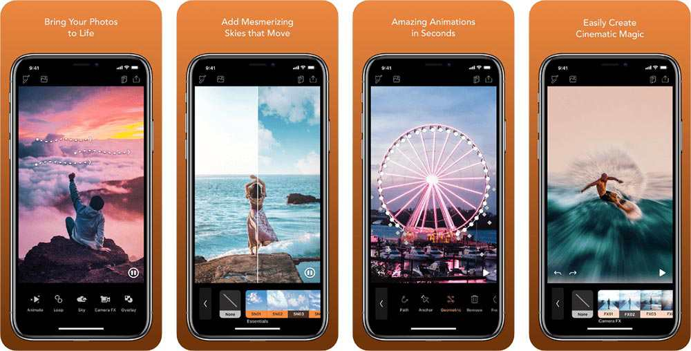 download Enlight Pixaloop Pro full mod apk cho android