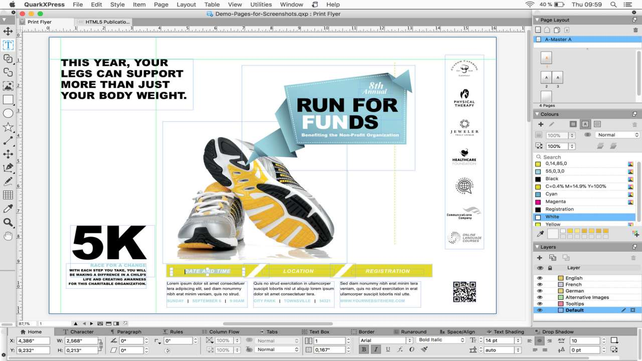 download QuarkXPress 2019 crack