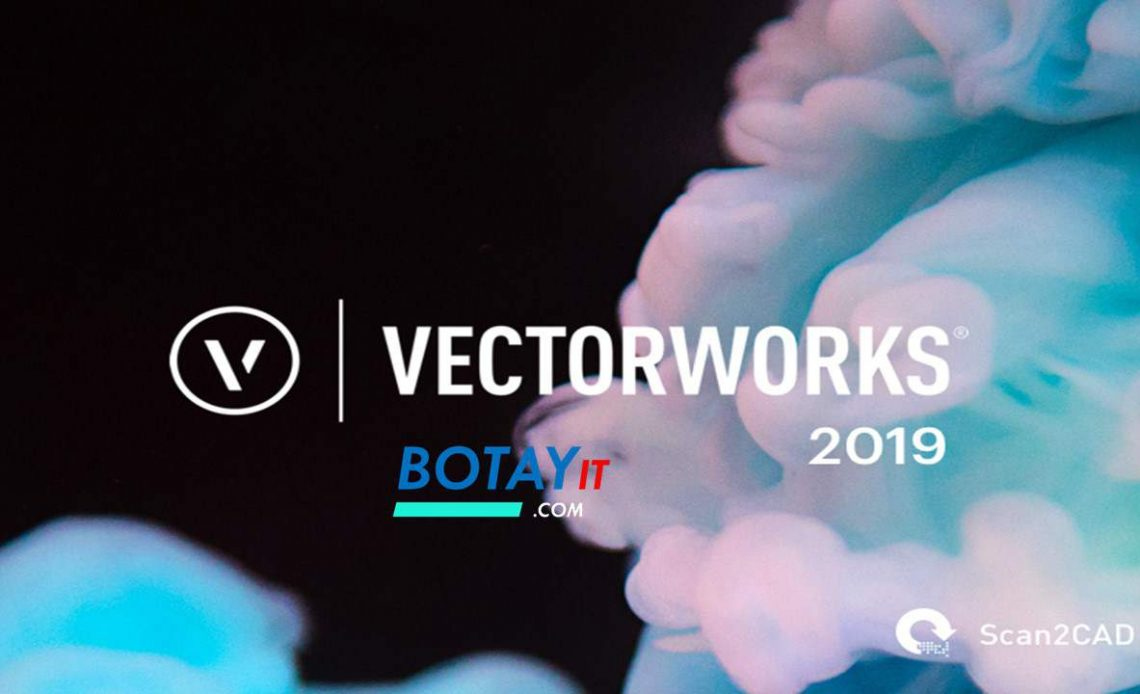 download Vectorworks 2019 for MacOS X full crack