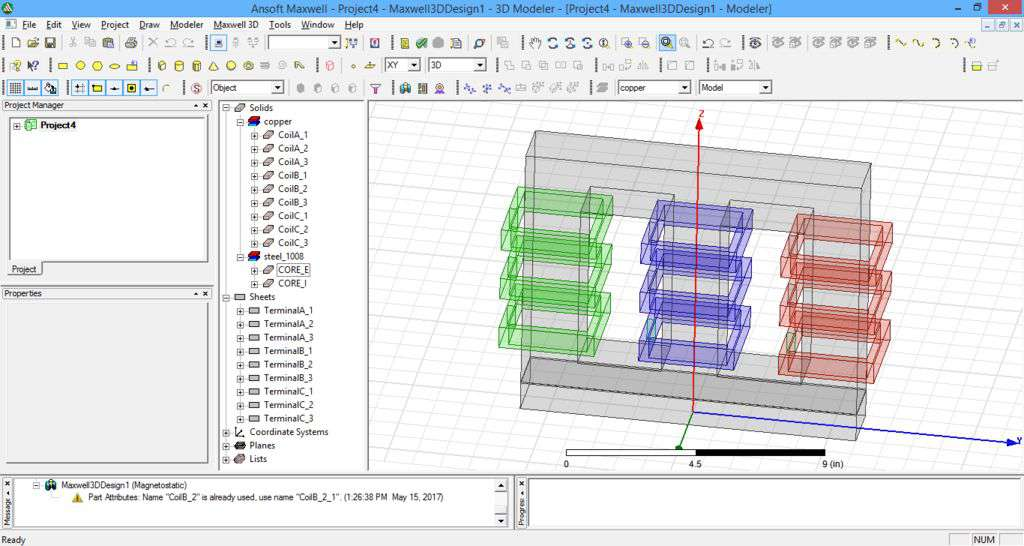 download ANSYS Maxwell 16 full crack