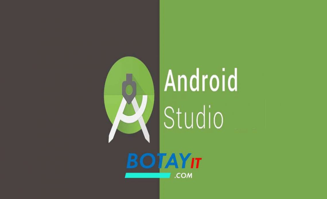 Android Studio 3.5 full crack