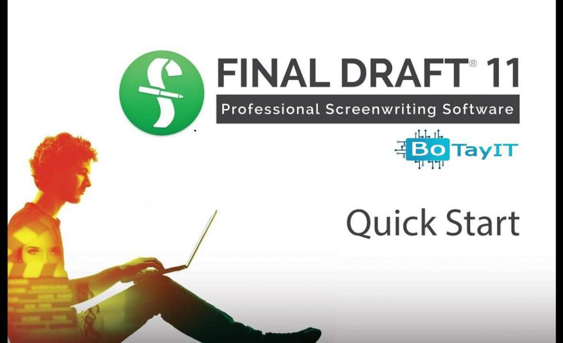download Final Draft 2019 full crack