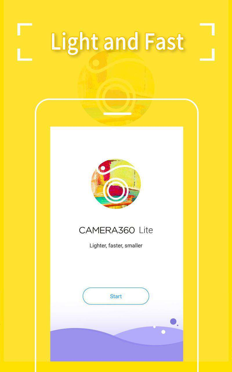 download Camera360 Lite v3.0.0 Full Mod for Android