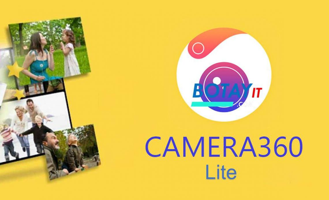 Camera360 Lite v3.0.0 Full Mod for Android