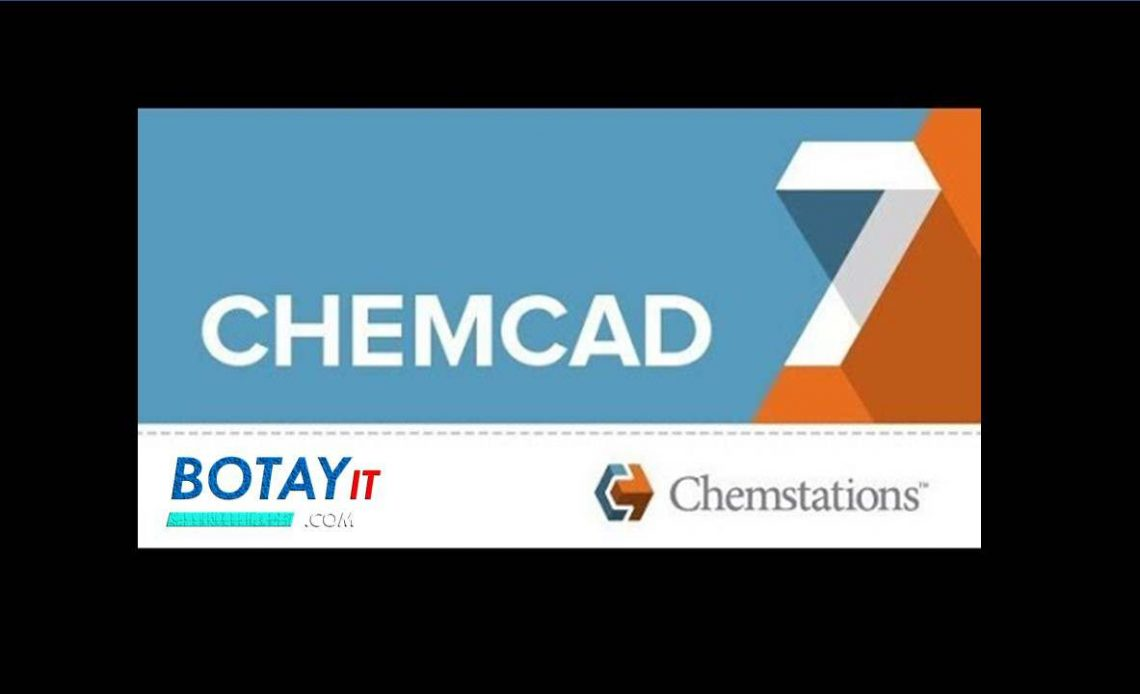 download Chemstations CHEMCAD Suite 7 full crack