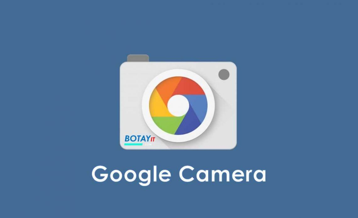 Google Camera v7.2 Full Mod for Android
