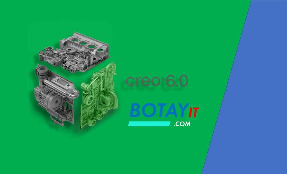download PTC Creo 6 crack
