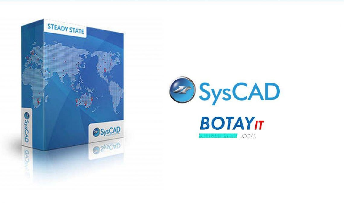 download SysCAD full crack