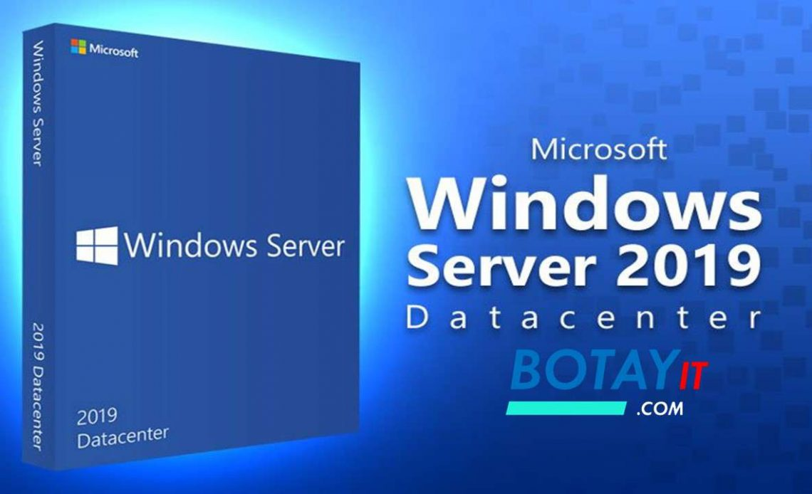 download Windows Server 2019 full crack