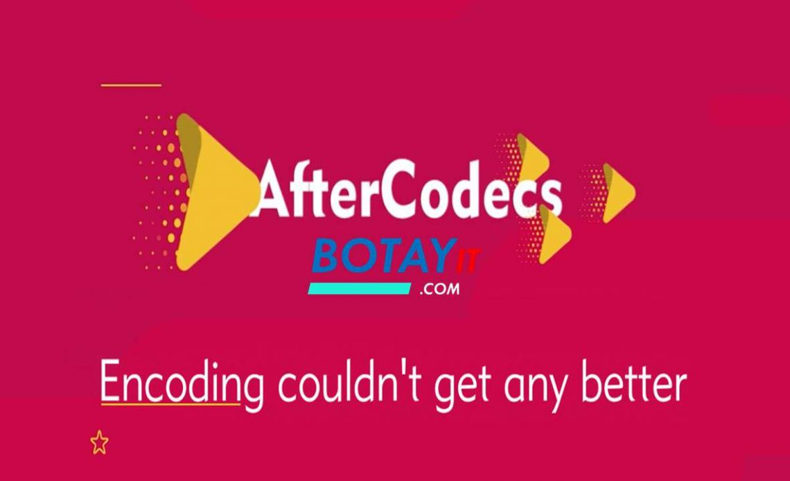 download AEscripts AfterCodecs for After Effects full crack
