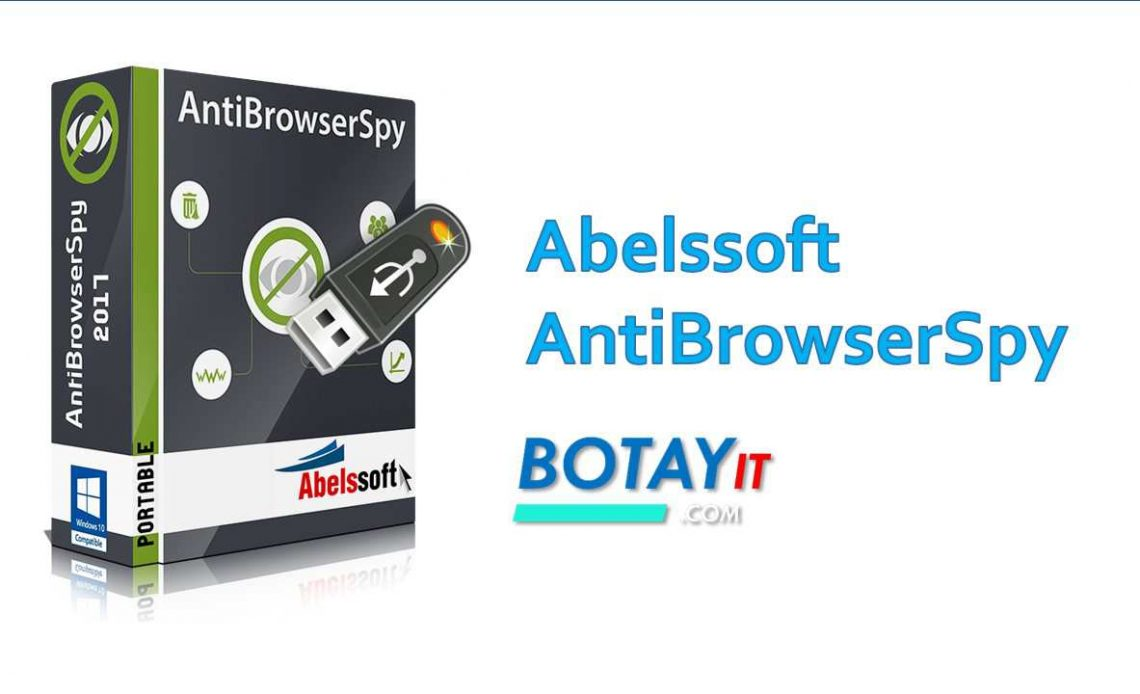 download Abelssoft AntiBrowserSpy 2019 crack
