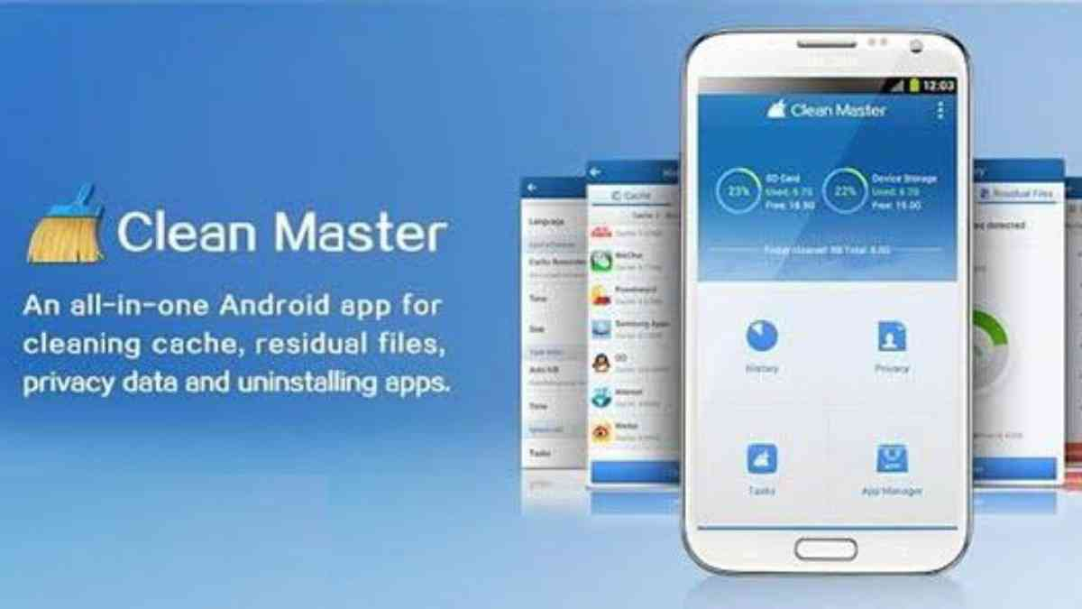 download Clean Master v7.3.6