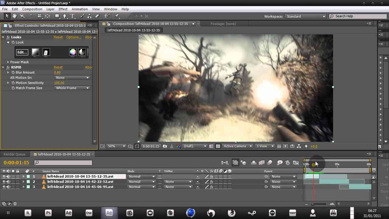download RevisionFX ReelSmart Motion Blur Pro full active