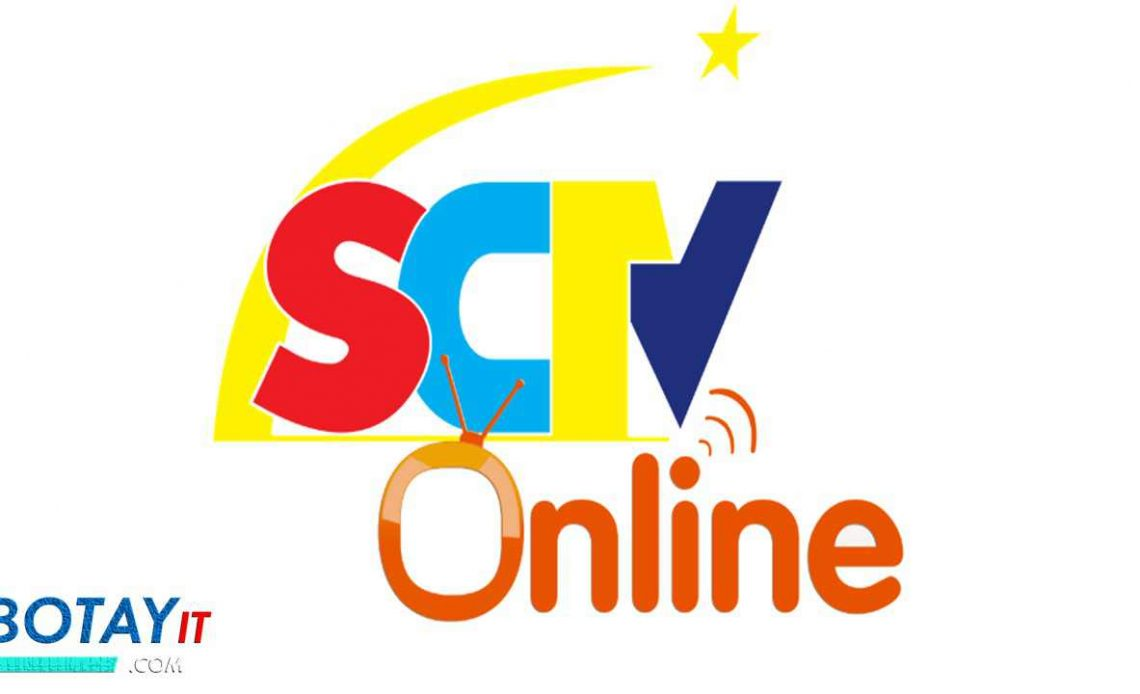 SCTV Online v1.1.37 Full Mod for Android