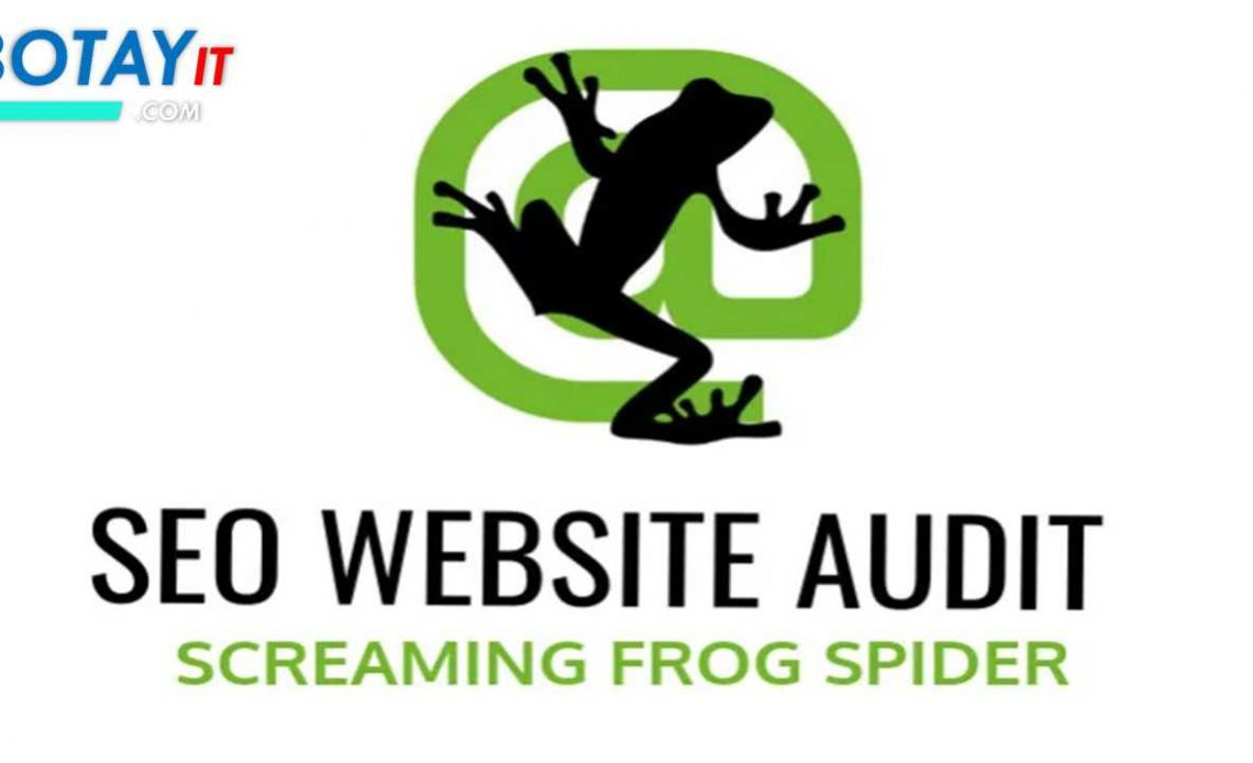 download Screaming Frog SEO Spider 11 full active