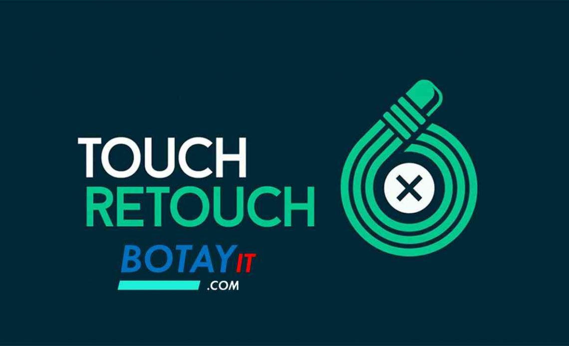 download TouchRetouch full cho android và ios
