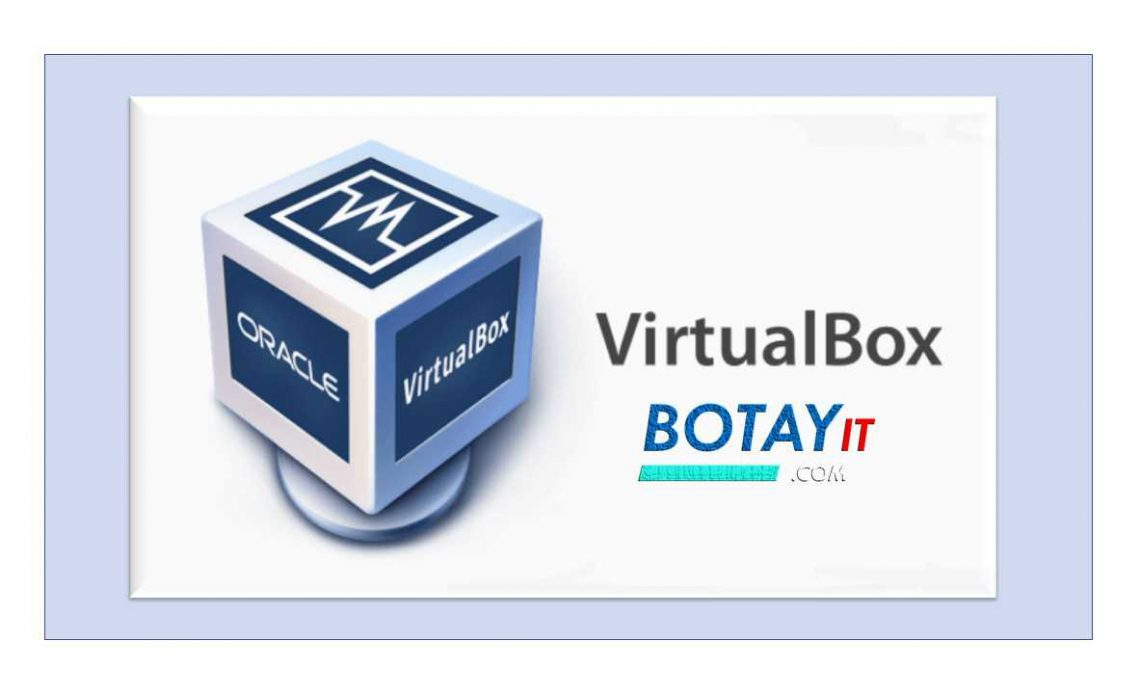 download VirtualBox 6 full crack