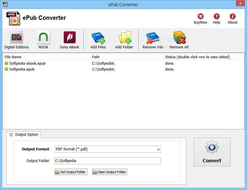 download ePub Converter full crack
