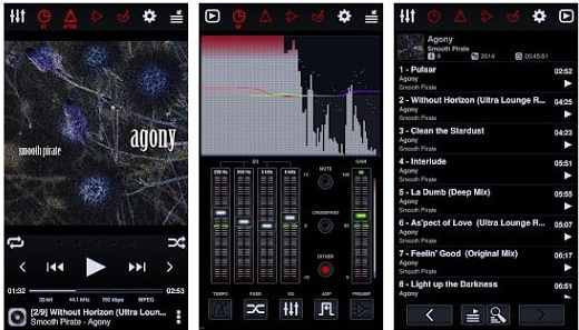 Neutron Music Player v2.12.9 full mod apk