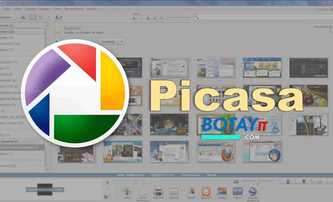 download Picasa full active
