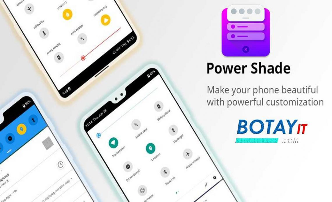 download Power Shade pro mod apk