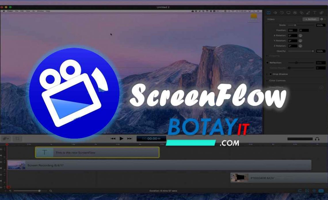 download ScreenFlow
