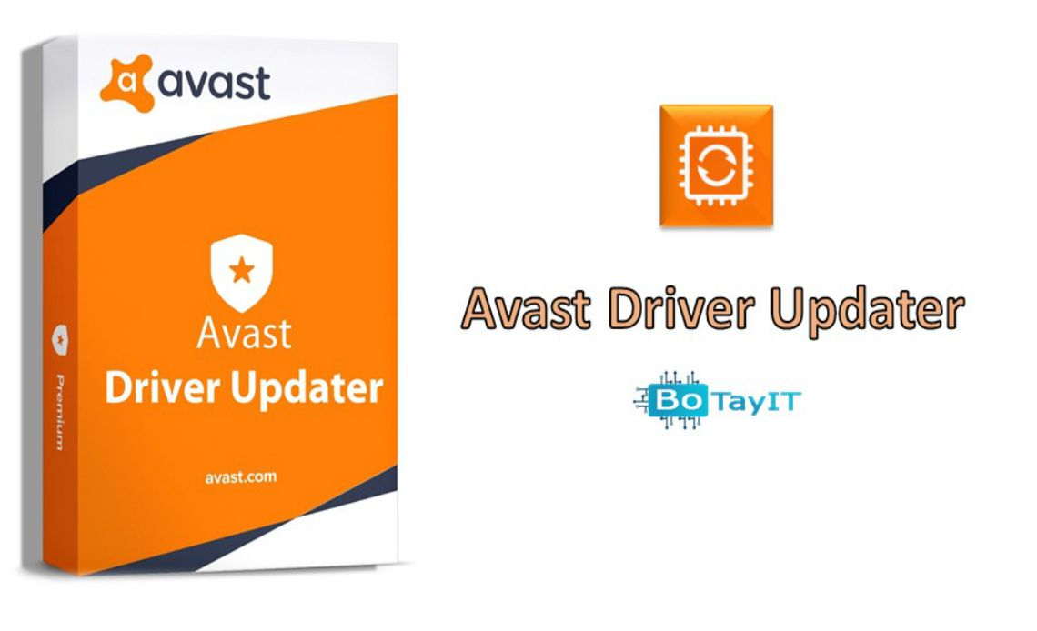 Avast Driver Updater 2.5.6