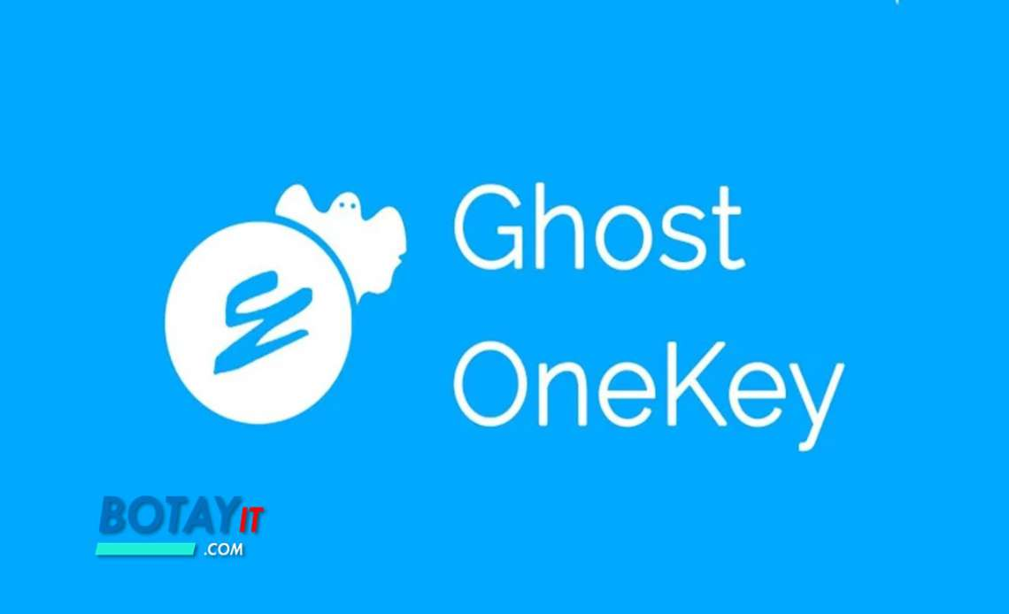 download Onekey Ghost 2019 crack