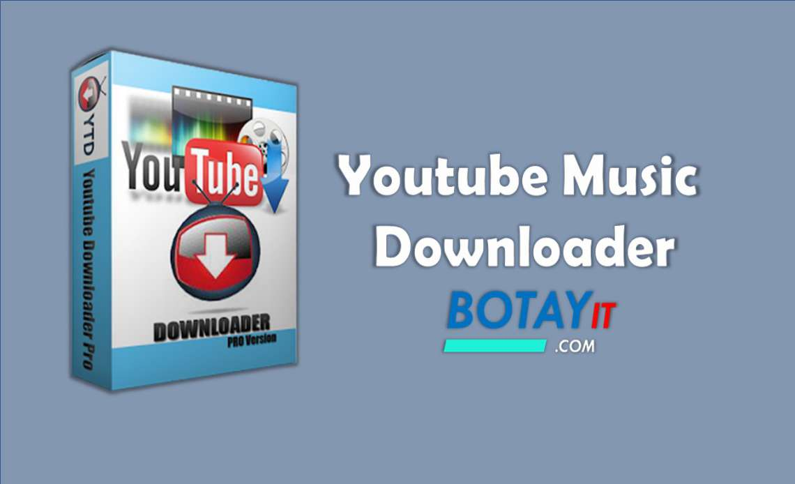 Youtube Music Downloader 2020