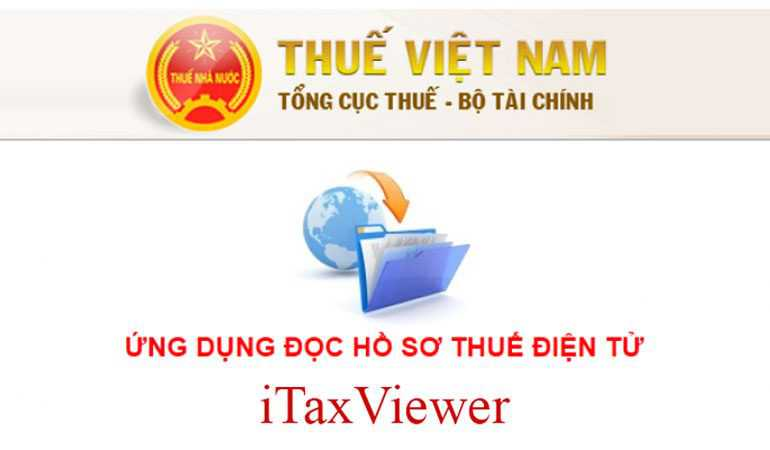 download iTaxViewer 1.6.3
